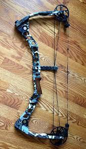 custom bows custom dipped bows