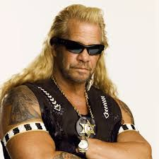 dog the bounty hunter put down after breaking leg texas travesty