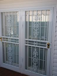 wrought iron security doors tucson exles ideas pictures