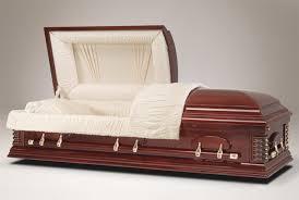 wood caskets tohle funeral home wood caskets