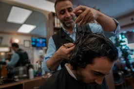 haircuts shop calgary supreme men s hairstyling the essence of barber shop