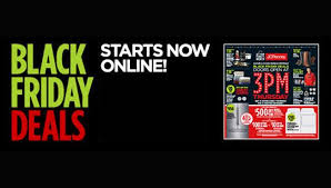jcpenney black friday add black friday 2016 sale launched online