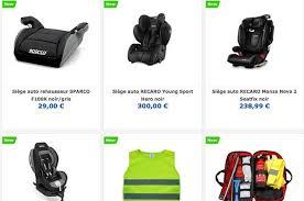 siège auto sécurité routière oreca store se lance dans la sécurité routière actualités sport