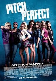 Dando la Nota (Pitch Perfect) ()