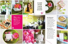 Create An Office Floor Plan My Style Republic Rue Magazine U2013 Issue Three Out Now