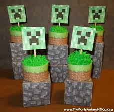 minecraft cupcake ideas free printable minecraft cupcake toppers and wrappers
