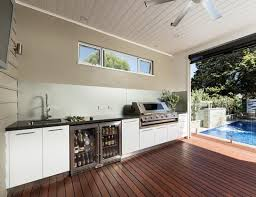 outdoor kitchen cabinets laminex google search outdoor area