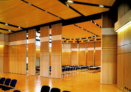 soundflex sound absorption panels for walls sliding folding