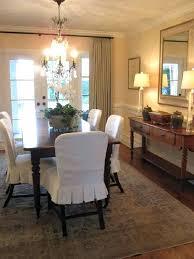 white slipcover dining chair linen dining room chair slipcovers linen dining room chair