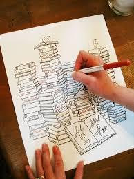 Book Ideas Best 25 Wedding Guest Book Alternatives Ideas On Pinterest