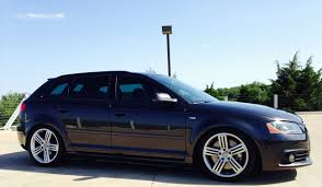 audi wagon audi a3 daily driver with a secret torque affair
