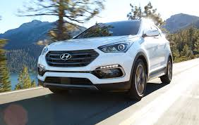 2017 hyundai santa fe sport safety features hyundai