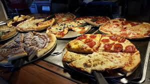 Eat All You Can Buffet by All You Can Eat Pizza Buffet Picture Of Pagliai U0027s Pizza