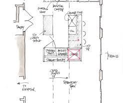 stylized kitchen layouts kitchen design kitchen design layout