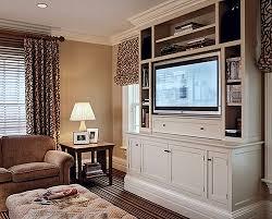 Best Media BuiltIns Images On Pinterest Home Tv Cabinets - Family room built ins