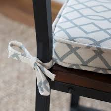 Dining Chair Cushions Dining Chair Cushions Hayneedle