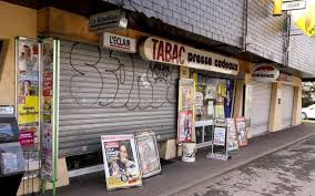 bureau de tabac pau jurançon le bureau de tabac braqué pour 300 euros la