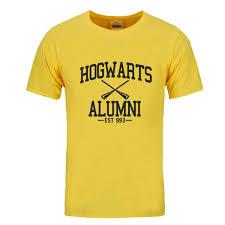 hogwarts alumni tshirt hogwarts alumni harry potter t shirt world of hogwarts
