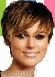 Flotte Kurzhaarfrisuren by 40 Looks With Hairstyles For Faces