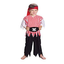 Halloween Costumes Boy Kids Amazon Toy Kids Pirate Costume Toys U0026 Games