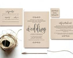 cheap make your own wedding invitations your own wedding invitations mounttaishan info