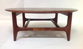 mid century modern sofa table danish modern coffee table mid century modern atomic style