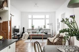 Modern Vintage Interior Design Interior Design | vintage interior design in swedish apartment
