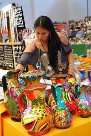 mexican ceramics wikipedia