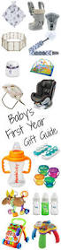 gift ideas for babies and new moms