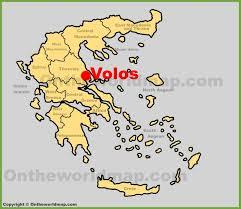 volos map volos maps greece maps of volos