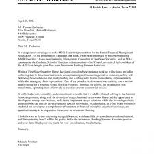 investment banking intern cover letter cpa cover letter legal