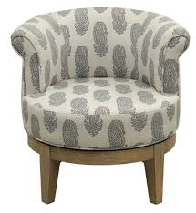 Formal Chairs Living Room Barrel Chair Living Room Comfortable Swivel Chairs Reclining