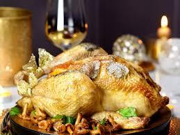cuisiner une oie pour no dinde chapon oie quelle volaille choisir à noël femme actuelle