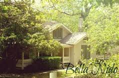Texas Hill Country Bed And Breakfast Bella Nido Bed And Breakfast In Driftwood Texas B U0026b Rental