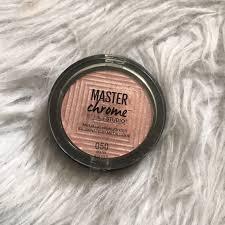 Maybelline Master Chrome maybelline other master chrome highlighter poshmark