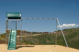 Best Backyard Swing Sets by Swing Set Equipment And Backyard Playgrounds