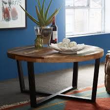 high round adjustable height coffee table tikspor coffee table