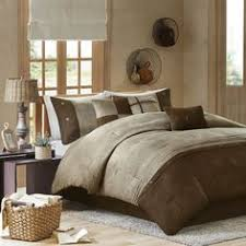 Machine Washable Comforters Stay Warm And Toasty Under This Corduroy Down Alternative