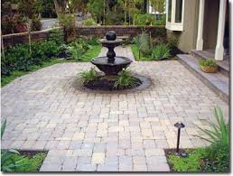 Pavers In Backyard by Google Image Result For Http Www Trevtexpavers Com Uimages