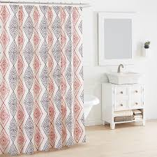 curtain tommy bahama shower curtain bed bath and beyond shower