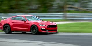 2018 ford mustang teaser carsautodrive