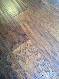 How To Repair Laminate Floor Scratches Diy Super Simple Fix For Scratches On Wood Floors Brown Dog
