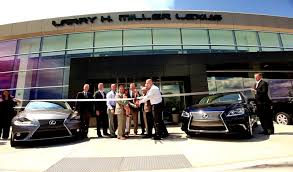 lexus sandy utah larry h miller lexus murray open house youtube