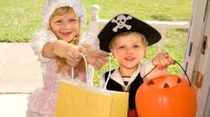halloween express johnson city experts give safety tips for trick or treaters