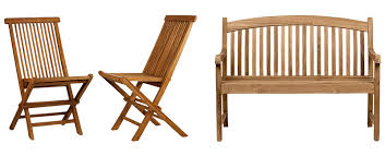 what is the best for teak furniture 10 best teak outdoor furniture 2020 buying guide geekwrapped