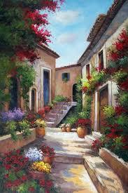 39 best mediterranean art images on pinterest painting