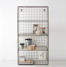 Kitchen Wall Shelves by Perfect Decorative Wire Wall Shelving Designs Interior Decoration