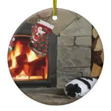 fireplace ornaments keepsake ornaments zazzle