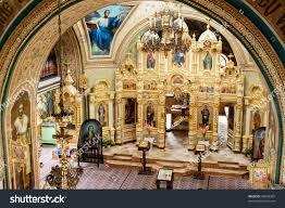 interior russian orthodox church stock photo 48993367 shutterstock