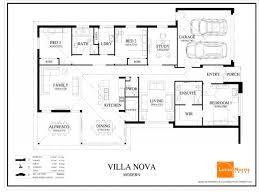 home plans single single house floor plans ahscgs com